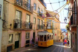 הוצאת אזרחות פורטוגלית ראשית