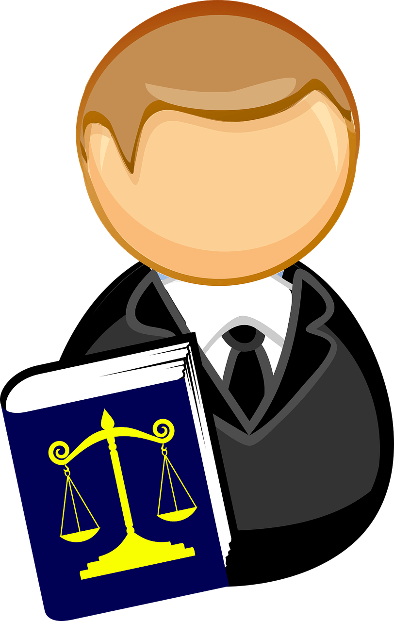 ספר ואיש משפט
