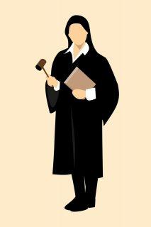 אשת משפט