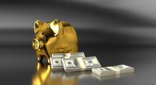 כסף מעוקל