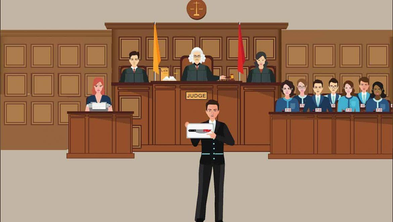 איך בוחרים עורך דין פלילי מומלץ?